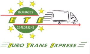 Euro Trans Express: Transport Express Bourges 18
